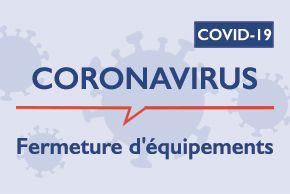 Coronavirus : adaptation du fonctionnement des services de la CCPH