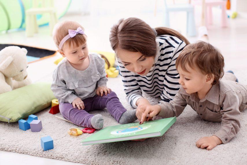 COVID 19 : Assistantes maternelles : garde d'enfant, indemnisation, chômage partiel
